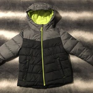 Boy's Winter Coat Size 3T
